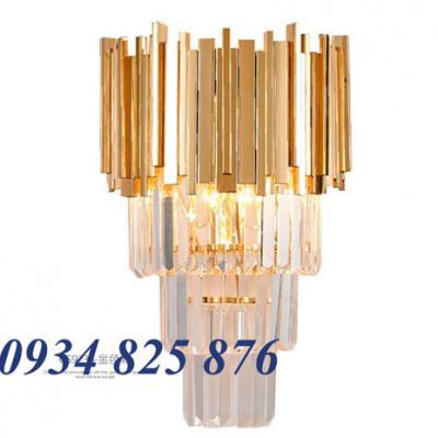 Đèn Gắn Tường Pha Lê Phòng Ngủ-LT877C