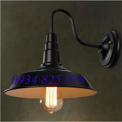 Đèn Gắn Tường Phòng Ngủ Cổ Điển-DL1005