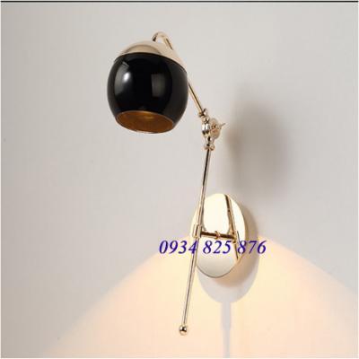 Đèn Gắn Tường Phòng Ngủ Cổ Điển-DL8001