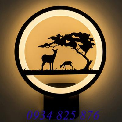 Đèn Gắn Tường Phòng Ngủ Hiện Đại-TL6266