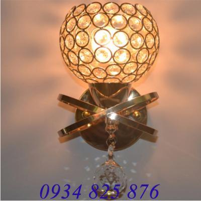 Đèn Gắn Tường Phòng Ngủ Pha Lê-TL64176
