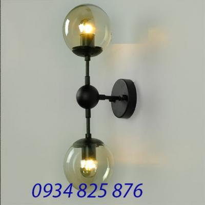 Đèn Gắn Tường Thủy Tinh-DL3005