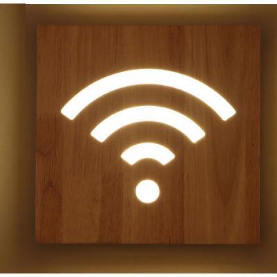 Đèn Gắn Tường Wifi-LT128B