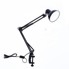 Đèn học kẹp bàn DH07D (Đen)