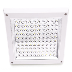 Đèn led âm trần hộp ốp nổi Xinwa CET - KLS - 12W - ánh sáng trắng