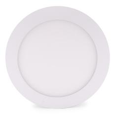 Đèn led âm trần ốp nổi Xinwa CET - 127S - 6W- ánh sáng trắng