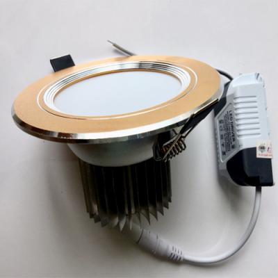 ĐÈN LED ÂM TRẦN RẺ V319-7W