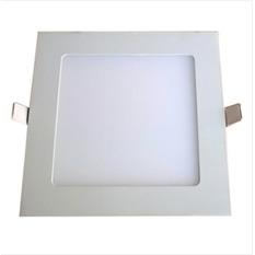 Đèn led âm trần siêu mỏng 9W TTP - AV03(Trắng)