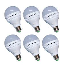 Đèn LED búp tiết kiệm điện bộ 6 cái Gnesco 9W (vàng ấm)