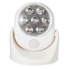 Đèn Led chiếu sáng cảm ứng hồng ngoại thông minh