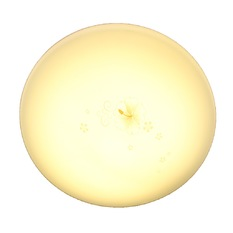 Đèn LED ốp nổi tròn HD3 (vàng)