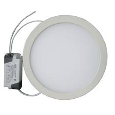 Đèn LED ốp trần nổi trònKim Long KT168-12W