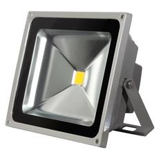 Đèn LED pha chiếu điểm ngoài trời 30W (Ánh sáng vàng)