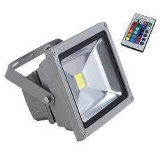 Đèn Led pha đổi màu có điều khiển 30W LPDM30