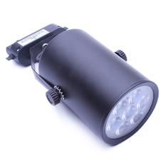 Đèn led thanh ray chiếu rọi Xinwa CET - 8039 - 7W - ánh sáng trắng