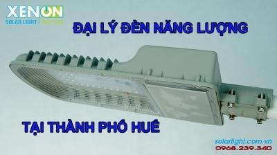 Đèn năng lượng mặt trời tại Huế, Tìm đại lý độc quyền phân phối bán lẻ đèn năng lượng Roiled, Xenon