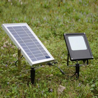 Đèn năng lượng mặt trời VK- N500F 60W