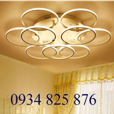 Đèn Ốp Trần Hiện Đại-OT1003-9