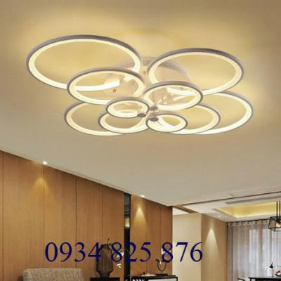 Đèn Ốp Trần Hiện Đại-OT7022-10