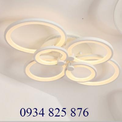 Đèn Ốp Trần Hiện Đại-OT7022-6