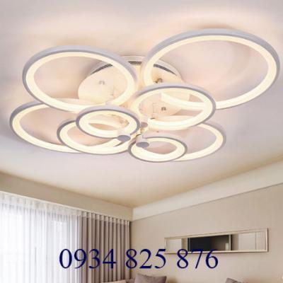 Đèn Ốp Trần Hiện Đại-OT7022-8