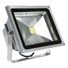 Đèn pha LED 30W Đổi 7 Màu