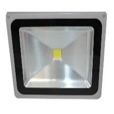 Đèn pha LED 50W (Trắng)