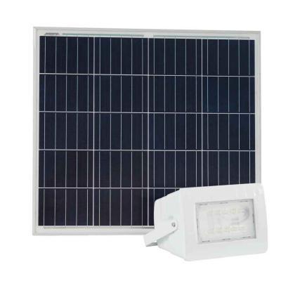 Đèn pha năng lượng mặt trời 200W cao cấp Roiled RL-P200 siêu sáng dùng cho công trình