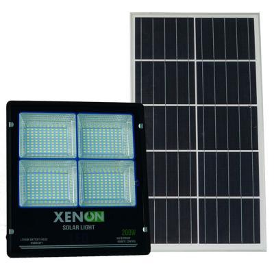 Đèn pha Năng Lượng Mặt Trời 200W Chính Hãng Xenon X200W