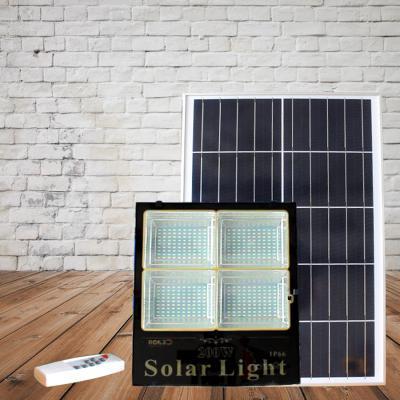 Đèn pha năng lượng mặt trời siêu sáng ROILED 200W