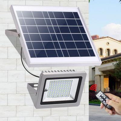 Đèn pha năng lượng mặt trời VK- 386C 40W