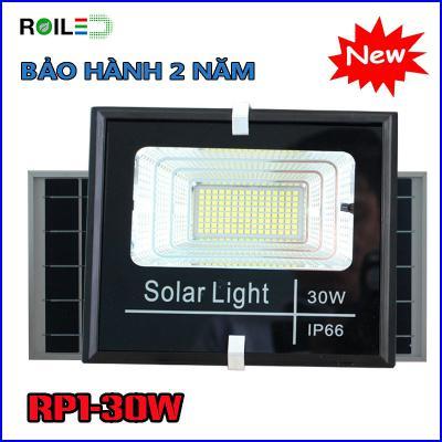 Đèn pha năng lượng Roiled RP1-30W giá rẻ