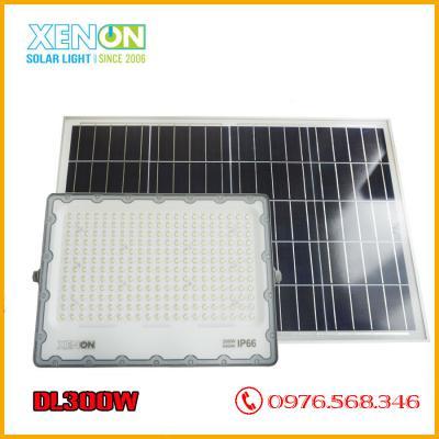 Đèn pha năng lượng Xenon Deluxe DL300W chính hãng