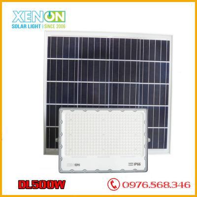Đèn pha năng lượng Xenon Deluxe DL500W chính hãng