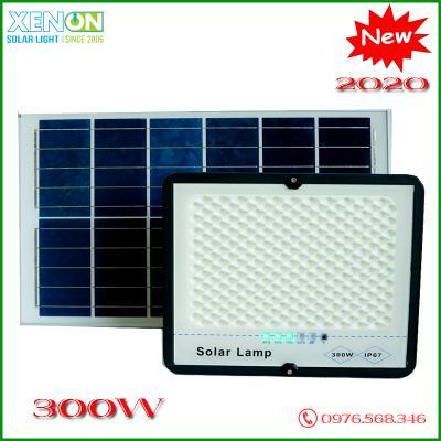Đèn Pha Roiled RN300W Trong nhà | Năng lượng mặt trời
