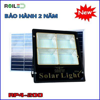 Đèn pha Roiled RP200W giá tốt| NLMT