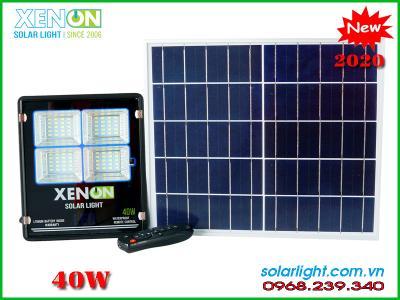 Đèn pha Xenon N40W  bảo hành 3 năm tuổi thọ 15 năm