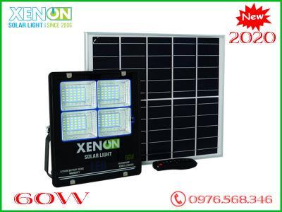 Đèn pha Xenon N60W| công nghệ mới| năng lượng mặt trời