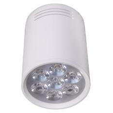 Đèn Ray ánh sáng vàng LED 7W (Trắng)