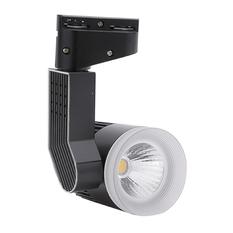Đèn rọi ray DTL-12 vỏ đen DTL-12-V-D 3000K (Vỏ đen)