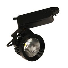Đèn rọi ray DTL-15-T-D 6000K (Vỏ đen)