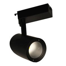 Đèn rọi ray DTL-30-T-D s6000K (Vỏ đen)