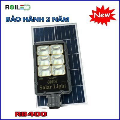Đèn Roiled RB400W| đèn năng lượng công suất lớn