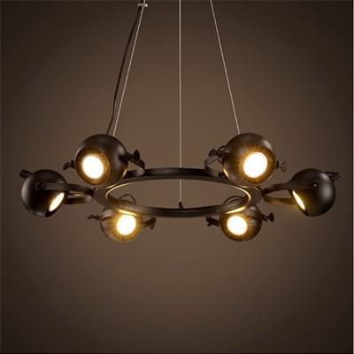 Giá bán Đèn thả hình cầu ma thuật RLT1523
