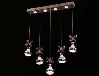 Đèn Thả Pha Lê-TL9803-5