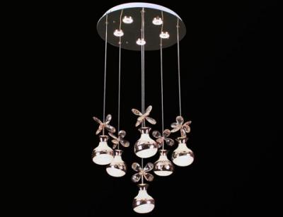 Đèn Thả Pha Lê TL9803-6