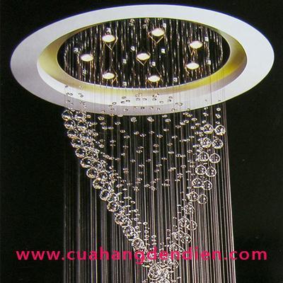 Đèn thả thông tầng AC1-342-8
