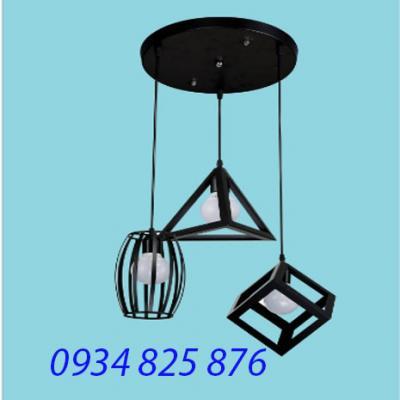 Đèn Thả Trang Trí Bàn Ăn-HF089