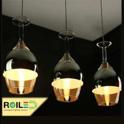 Đèn thả trang trí bàn ăn RLT0068
