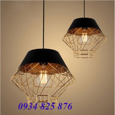 Đèn Thả Trang Trí-TT010